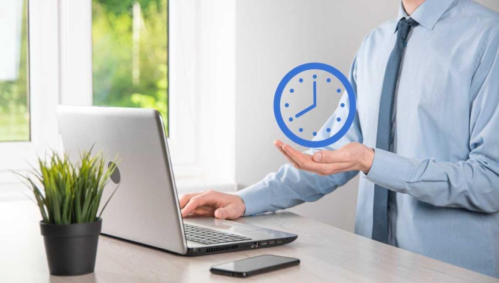 ザオプションの取引時間が業界No,1の幅広さだって知ってた?