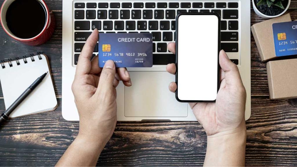 ザオプションで正しくクレジットカード入金するためのポイント